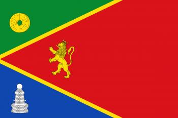 bandera-muel